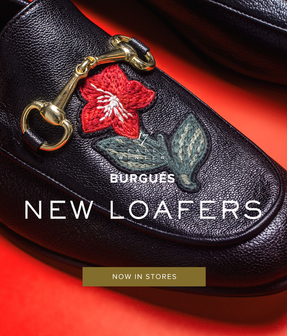 New Loafers FW17