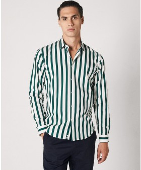 Camisa Shelby