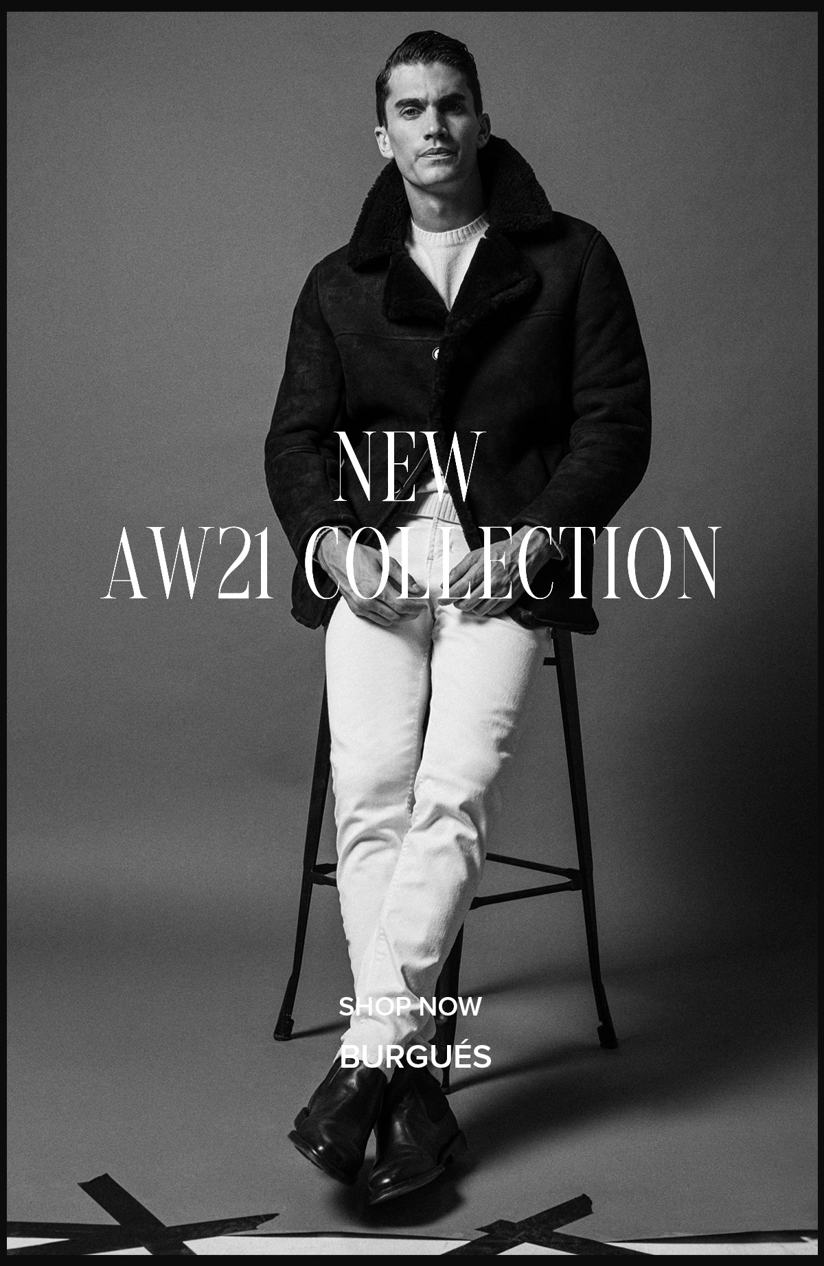 AW21 Collection