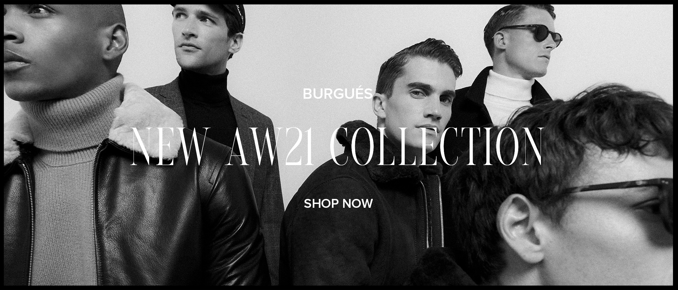 New AW21 Collection