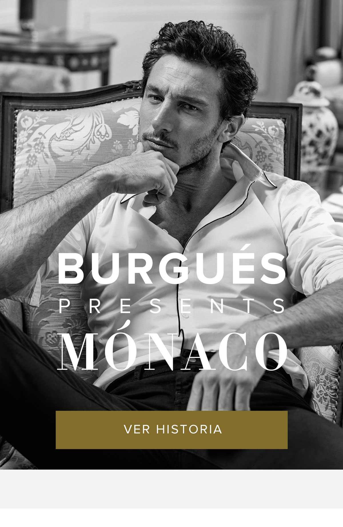 Burgués Presents Mónaco